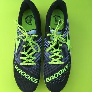 Brooks Hyperion Men's Running Shoe Size 13